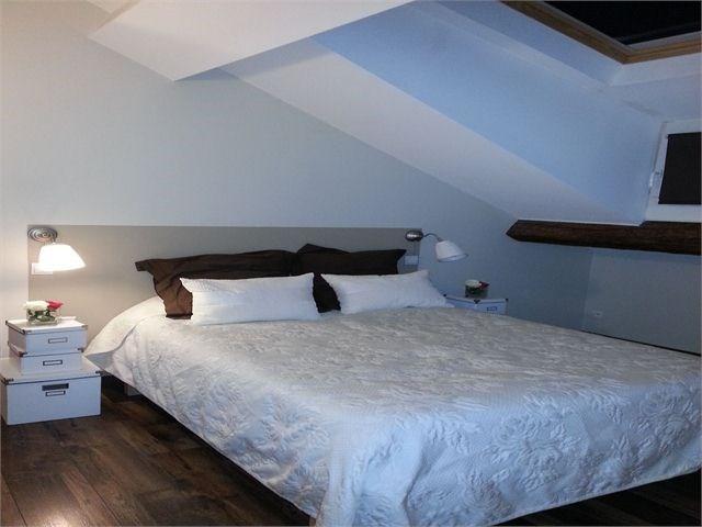 Locação apartamento Saint-etienne 500€ CC - Fotografia 4