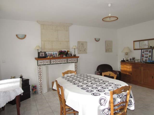 Vente maison / villa Saint-savinien 290 125€ - Photo 4