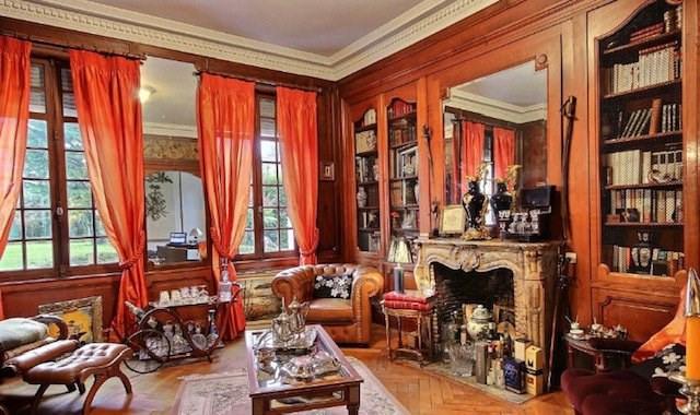 Sale house / villa Pau 499000€ - Picture 8