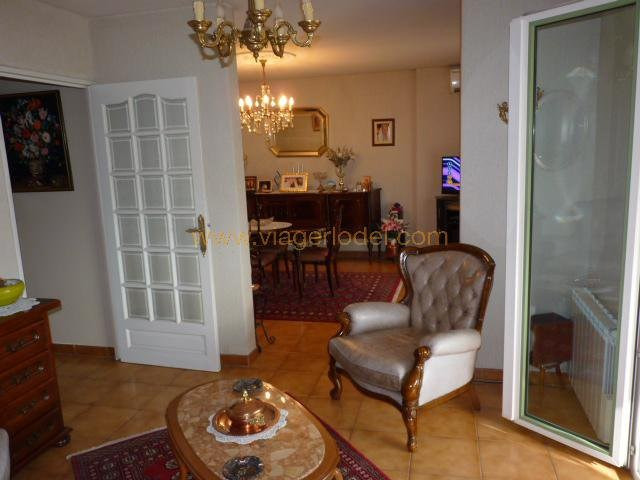 Viager appartement Fréjus 118000€ - Photo 3