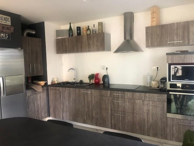 Vente appartement Bourgoin jallieu 203 000€ - Photo 2