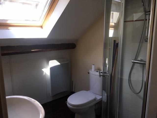 Vente appartement Dijon 92000€ - Photo 7