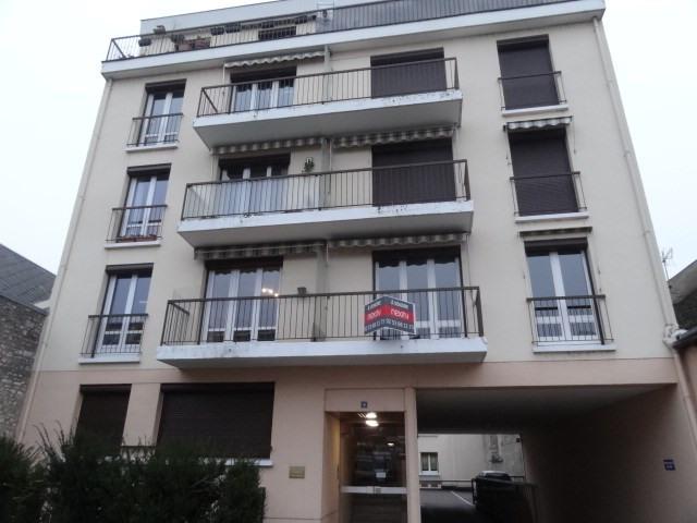 Vente appartement Montargis 112350€ - Photo 1