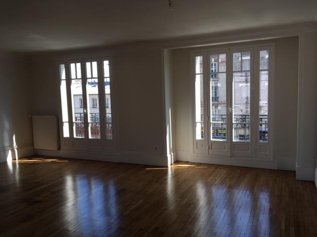 Rental apartment Pantin 1500€ CC - Picture 2