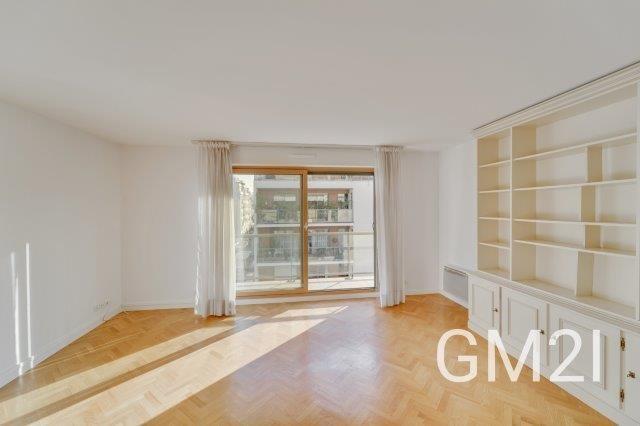 Sale apartment Boulogne-billancourt 640000€ - Picture 2