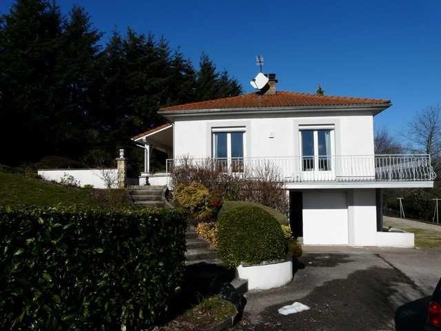 Vente maison / villa Saint-genest-lerpt 265000€ - Photo 1
