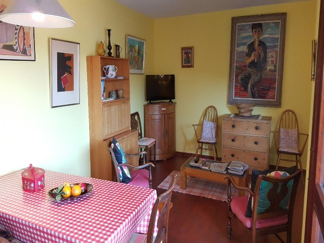 Location vacances appartement Collioure 443€ - Photo 3