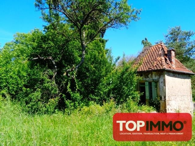 Sale site Rambervillers 12000€ - Picture 1