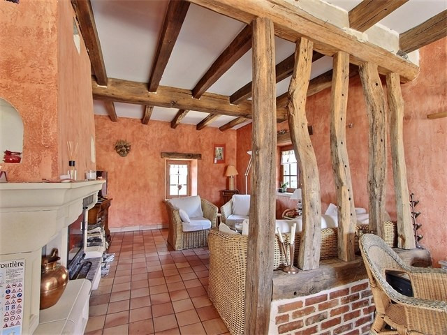 Vente maison / villa Leschaux 254000€ - Photo 4