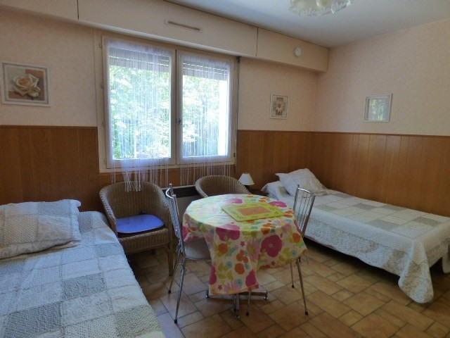 Rental apartment Aix les bains 440€ CC - Picture 1