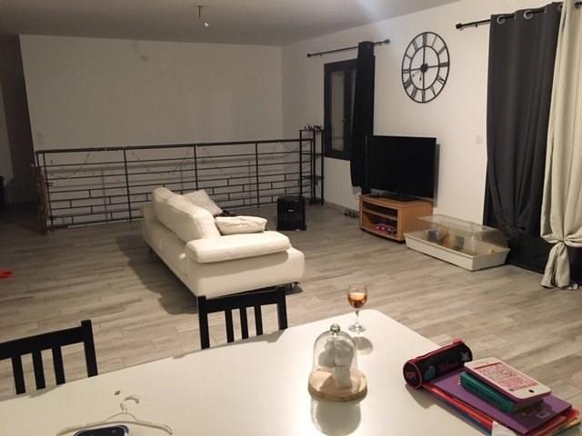 Sale house / villa Caumont sur durance 350000€ - Picture 2