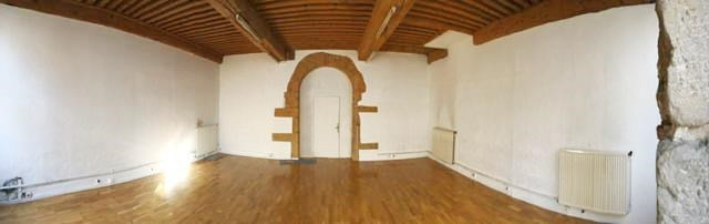 Rental empty room/storage Caluire-et-cuire 780€ HT/HC - Picture 2