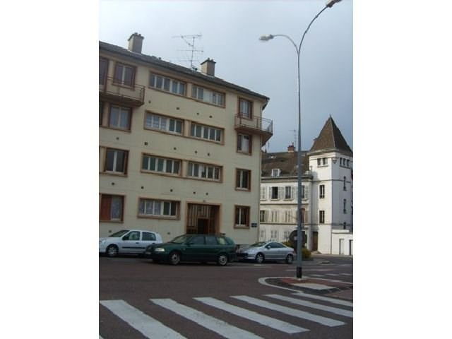 Rental apartment Chalon sur saone 465€ CC - Picture 4