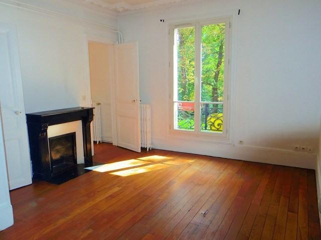 Vente appartement Fontenay sous bois 950000€ - Photo 2