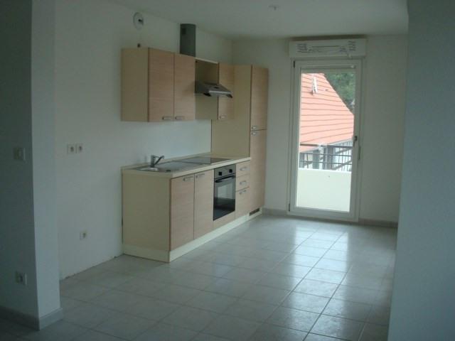 Vermietung wohnung Geudertheim 724€ CC - Fotografie 4