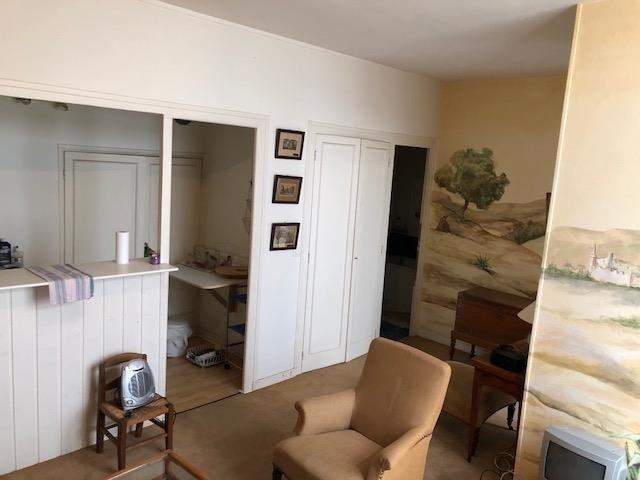 Sale apartment Bordeaux 236000€ - Picture 2