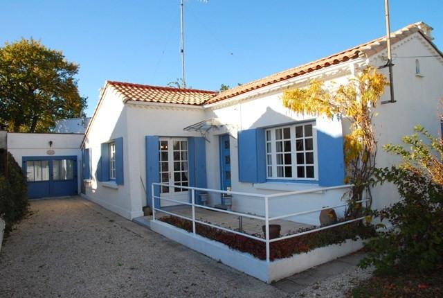 Belle villa ROYAN 6 personnes location saisonnière