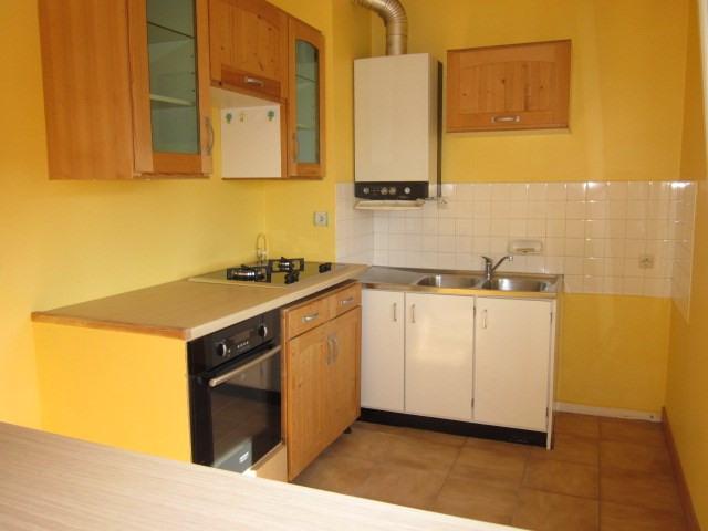 Location appartement St brevin les pins 414€ CC - Photo 1