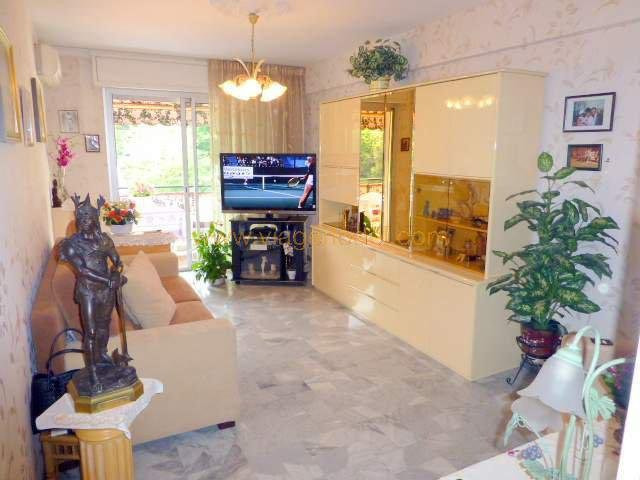 Life annuity apartment Nice 45 000€ - Picture 3