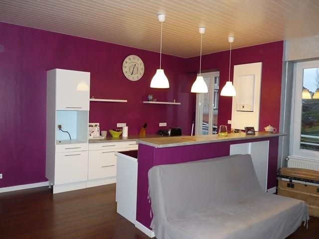 Venta  apartamento Saint-genest-lerpt 135000€ - Fotografía 1