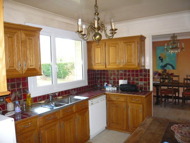 Sale house / villa Etiolles 447 500€ - Picture 5