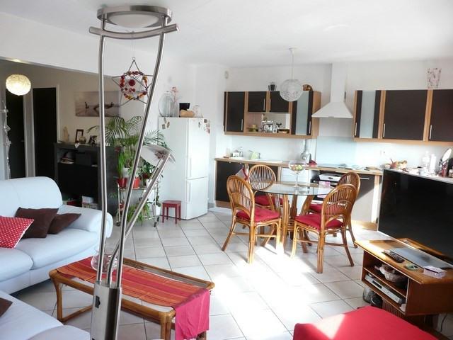 Venta  apartamento Saint-genest-lerpt 85000€ - Fotografía 2