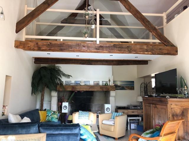 Vente maison / villa Cublac 275600€ - Photo 9