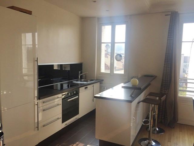 Appartement Puteaux 2 pièce (s) 45.75 m²