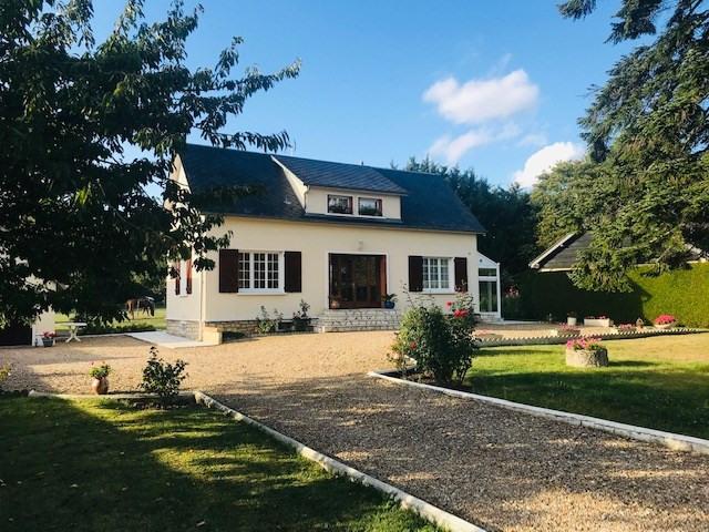 Vente maison / villa Gisors 200600€ - Photo 1