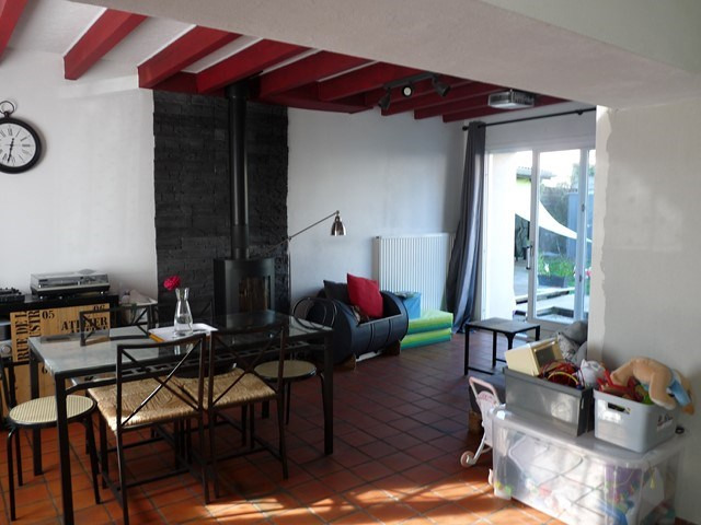 Verkoop  huis Chalain-le-comtal 179000€ - Foto 3