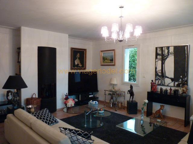 Lijfrente  huis La ciotat 260000€ - Foto 5