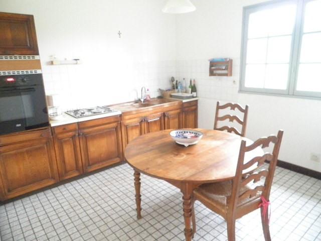 Vente maison / villa Retiers 156900€ - Photo 3