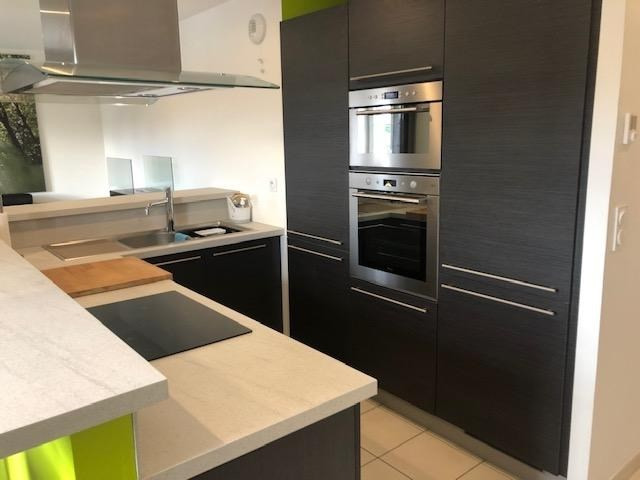 Vente appartement Villette d'anthon 155 000€ - Photo 4
