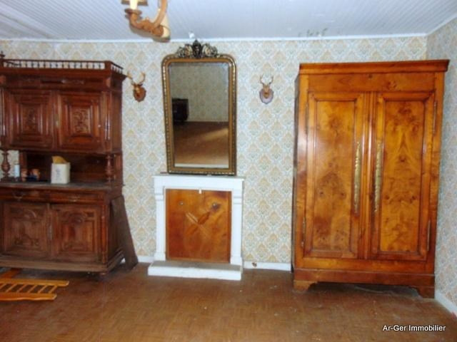 Sale house / villa Senven lehart 43500€ - Picture 14