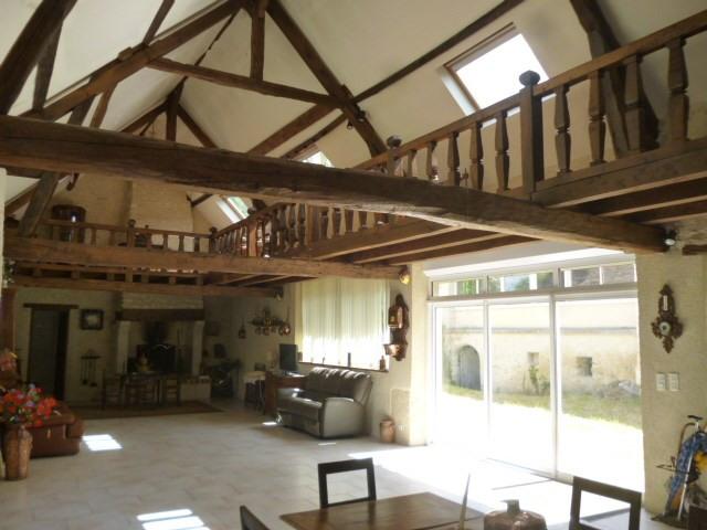 Vente maison / villa Lunay 234150€ - Photo 3