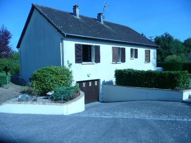 Sale house / villa Aubigny sur nere 167000€ - Picture 7