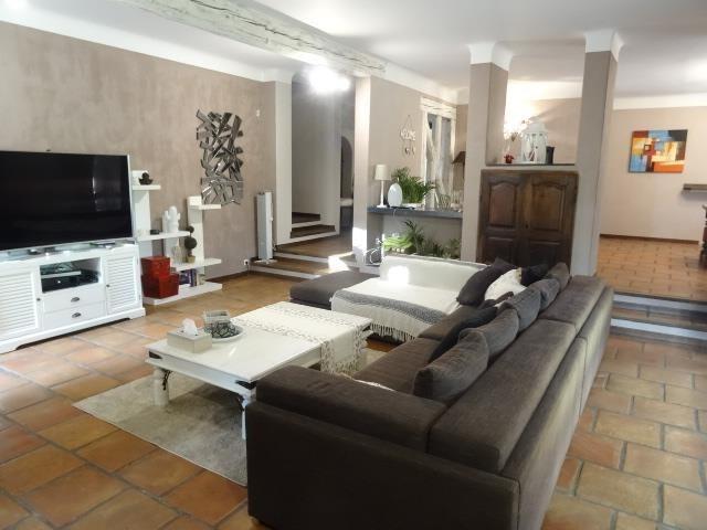 Vente de prestige maison / villa St maximin la ste baume 899000€ - Photo 10