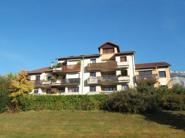 Location appartement Meylan 1049€ CC - Photo 1