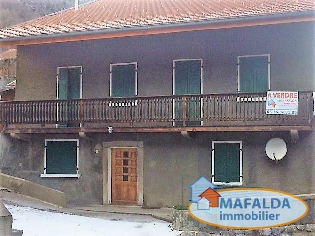 Vente maison / villa Brizon 160 000€ - Photo 1