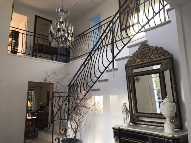 Verkauf von luxusobjekt haus Villennes sur seine 1050000€ - Fotografie 4