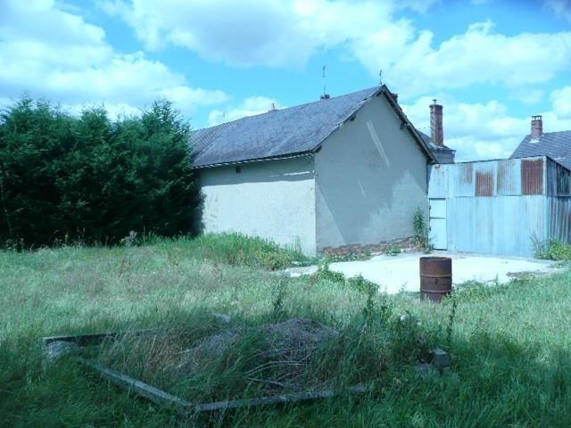Sale empty room/storage Aubigny sur nere 33000€ - Picture 3