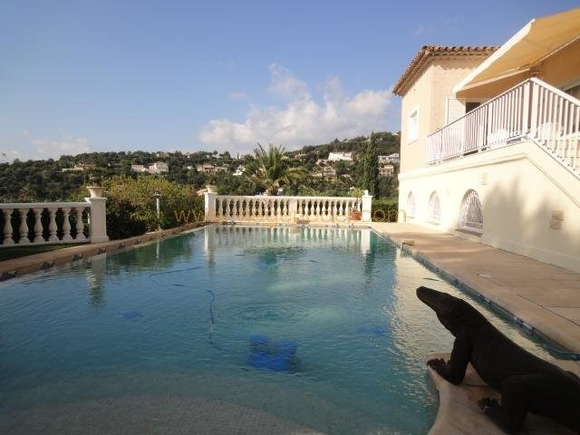 casa Roquebrune-sur-argens 310000€ - Fotografia 17