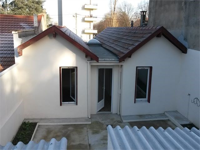 A louer venissieux maison 4 pièces 110 m² 56 rue gabriel péri