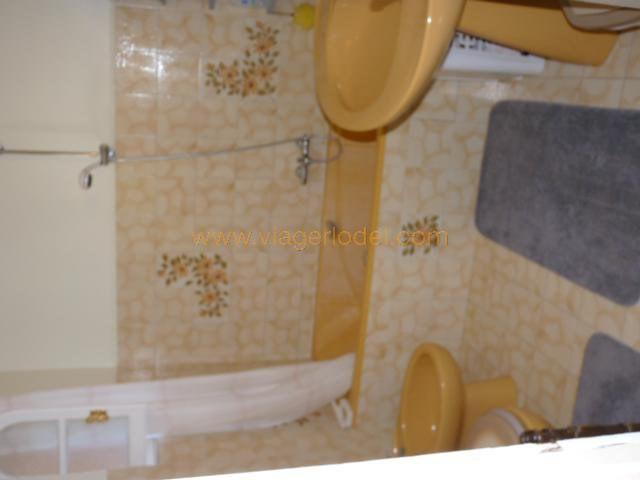 Viager maison / villa Fréjus 84000€ - Photo 8