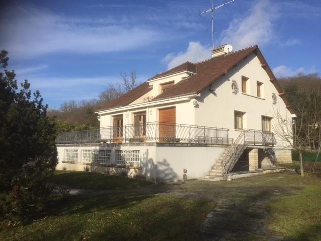 Sale house / villa Montfort l amaury 644800€ - Picture 10