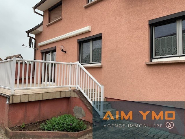 Продажa дом Colmar 232000€ - Фото 2
