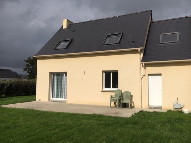 Vente maison / villa Lavau sur loire 224720€ - Photo 1