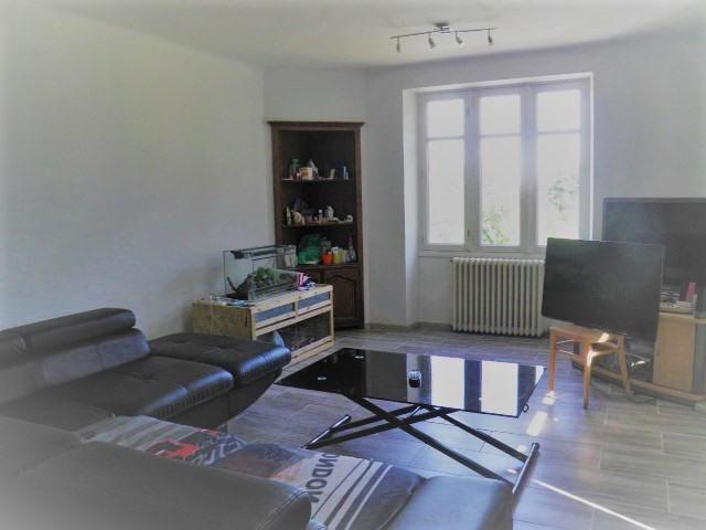Sale house / villa Vieillevigne 168900€ - Picture 2