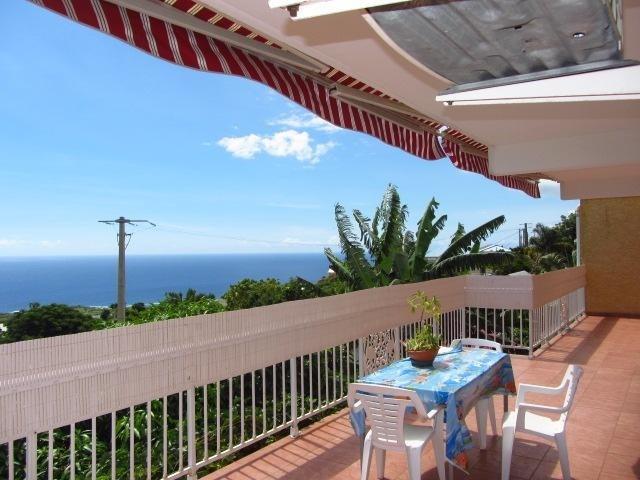 Vente maison / villa Le piton st leu 515000€ - Photo 3