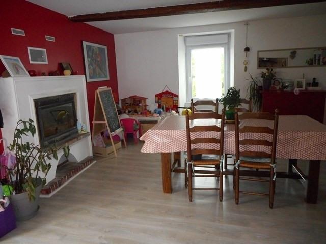 Vente maison / villa Cauvicourt 5 mns 189900€ - Photo 2